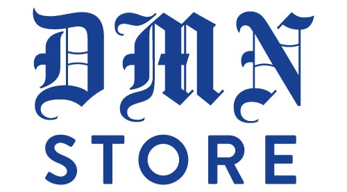 The Dallas Morning News Store Logo